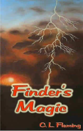 Finders Magic C M Fleming product image