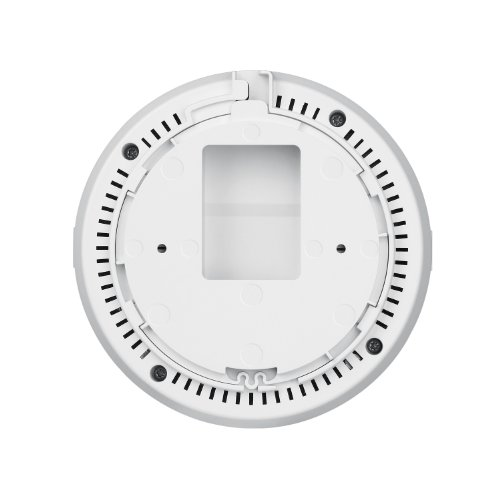 ZyXEL WiFi Access Point Single Band 802.11b/g/n PoE Multifunction Ceiling-Mount [NWA1121-NI] by ZyXEL (Image #2)