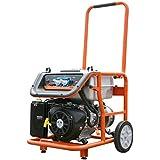FX-SG7500 Stromerzeuger 12KW Motor Stromaggregat Stromgenerator - TEST OBERKLASSE 1,5
