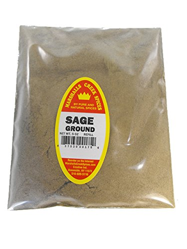 Marshalls Creek Spices (3 pack) SAGE GROUND REFILL