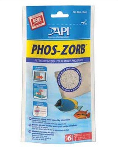 Phos Zorb Pouch - API Phos-Zorb Pouch Size 6