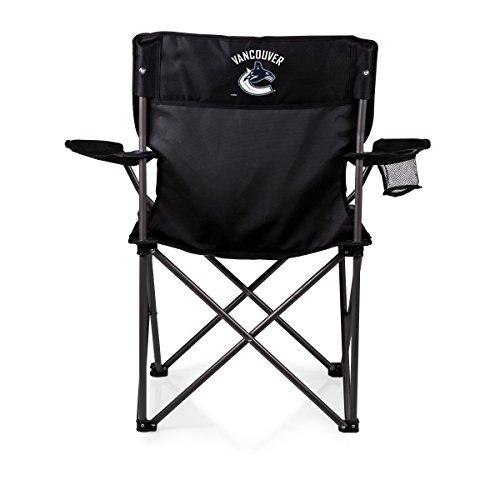 Vancouver Canucks Folding Chair Canucks Folding Chair