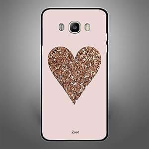 Samsung Galaxy J7 2016 Sparkling Love