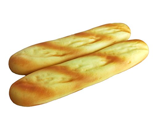 fake food bread - 6