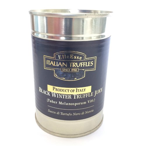 - Black Truffle Juice - 400 grams