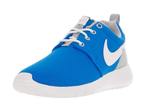 Nike Photo Blue/White-Wolf Grey, Zapatillas de Deporte Para Niños Azul (Photo Blue / White-Wolf Grey)