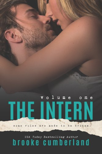 The Intern: Vol. 1 by [Cumberland, Brooke]