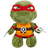 Tickles Green Teenage Mutant Ninja Turtles Raphael Raph Character Stuffed Soft Plush Toy Love Girl 22 cm