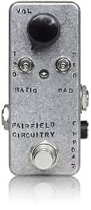 Fairfield Circuitry The Accountant
