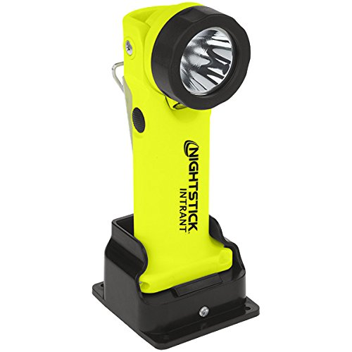 Nighstick XPR-5568GX Green Intrant Intrinsically Safe Permissible Dual Angle Light Rechargeable, One Size