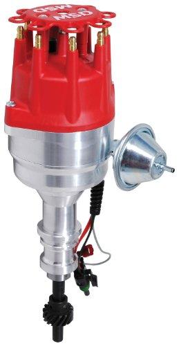 MSD Ignition 8354 FORD 351W PRO-BILLET R/R ()