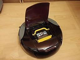 ecovacs deebot d79 das rundumreinigungs system mit saugroboter. Black Bedroom Furniture Sets. Home Design Ideas