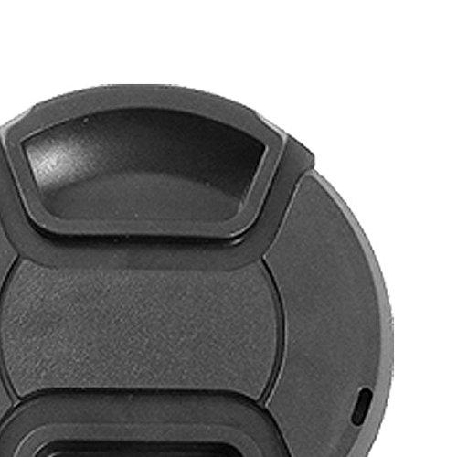 49 mm JJC LC-49/ Tapa de objetivo con agarraderas internas