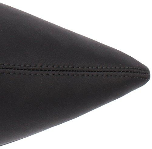 À Black Aldo Chaussures Satin Talons Femmes vqww4xT7E0