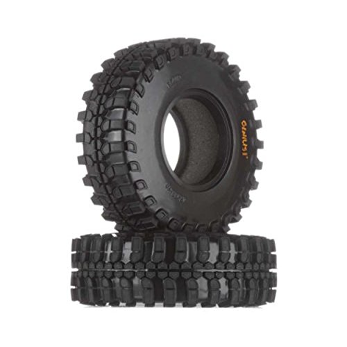 Review RC 4WD Z-T0128 RC4WD