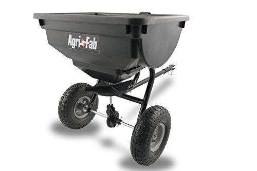 Drop Spreader Lawn (Agri-Fab Broadcast Spreader Tow)