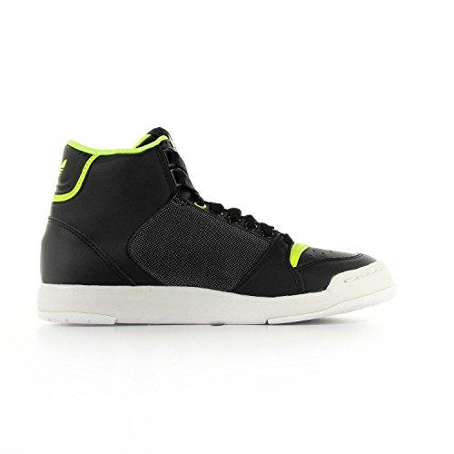 Adidas Midiru court 2.0 Trefoil W Q23571, Baskets Mode Femme Noir