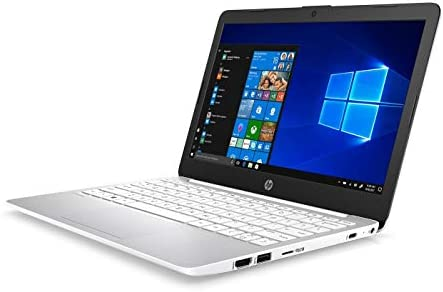"""HP STREAM LAPTOP PC 11.6"""" INTEL N4000 QUAD CORE 4GB DDR4 SDRAM 32GB EMMC INCLUDES OFFICE 365 PERSONAL FOR ONE YEAR"""