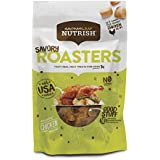 Rachael Ray Nutrish Savory Roasters Dog Treats, Roasted Chicken Recipe, 3 Oz. (Pack Of 8)