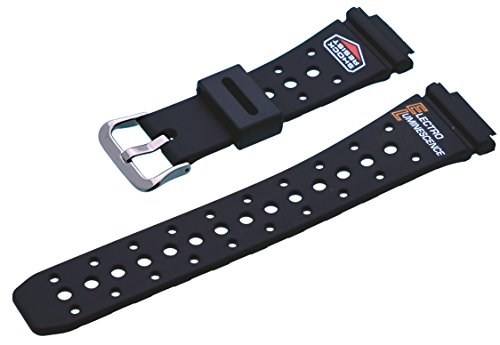 Used, Casio 70638465 Genuine Factory Replacement Resin Band, for sale  Delivered anywhere in USA