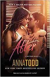 The After Series (film): 1: Amazon.es: Todd, Anna, Todd, Anna ...