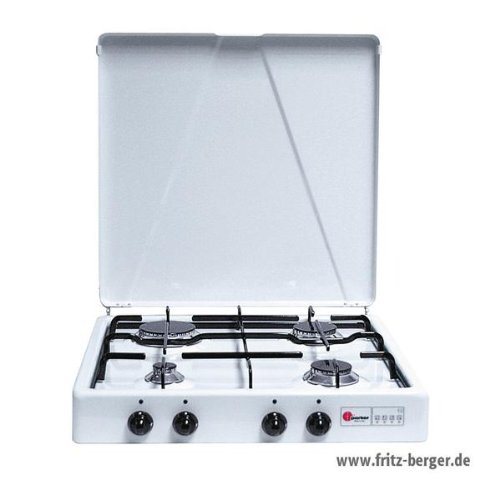 Brunner Deluxe Camping Products Supplies 4Lamb Cooker, 27580 from Brunner