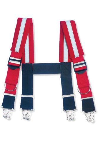 Ergodyne Arsenal Adjust Suspenders Reflective 42 Inch