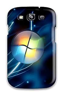 Tpu JiVitpo6687czWuE Case Cover Protector For Galaxy S3 - Attractive Case