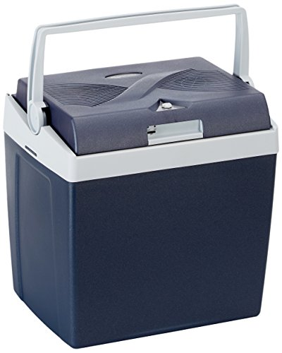 AmazonBasics Thermoelectric Cooler - 26 Liter...