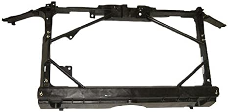 NEW RADIATOR SUPPORT FITS 2009-2010 MAZDA 6 MA1225130
