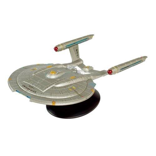 Star Trek Starships Special No. 17: Mega-Size Enterprise NX-01