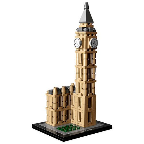 LEGO Architecture 21013 Big Ben (Discontinued by manufacturer)