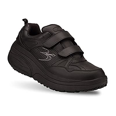 Gravity Defyer Women's G-Defy Iokia LL Black Athletic Shoes