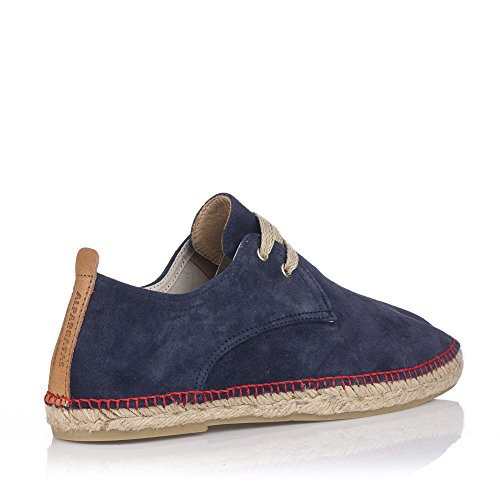 ZAPP , Herren Sneaker Blau