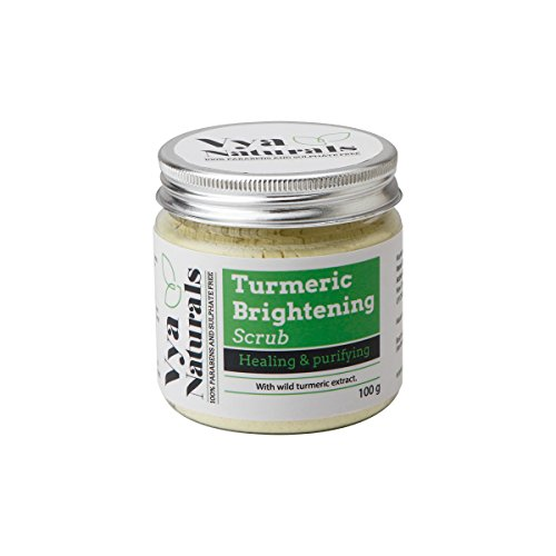 Moisturizing Face Powder - 5