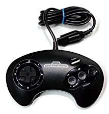 Controller 3 Button Sega Genesis OFFICIAL