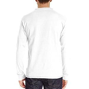 NITAGUT Mens Fashion Casual Front Placket Basic Long/Short Sleeve Henley T-Shirts