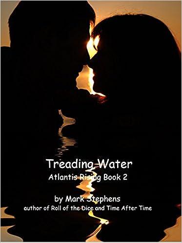 Read Treading Water: Atlantis Rising Book 2 PDF