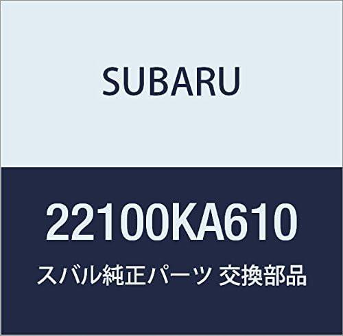 SUBARU (スバル) 純正部品 デイストリビユータ アセンブリ サンバー ディアス サンバー バン 品番22100KA610