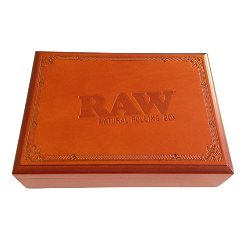 Raw Rolling Magnetically Sealed Inches product image