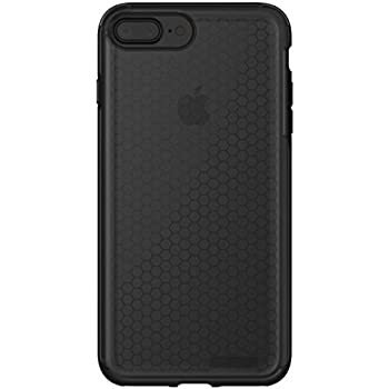 Nomad Ultra Rugged Case for iPhone 7 Plus - Thin 2M Drop Protection - Dual Material Construction - Slim Design