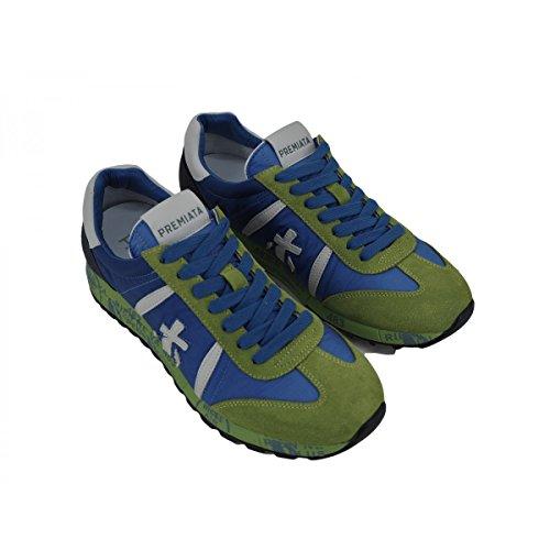 PREMIATA Sneaker da Uomo | Blu | Lucy_919E