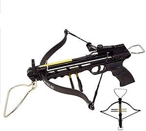 Snake Eye Tactical Pistol Crossbow 80-Pounds