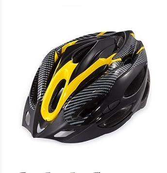 La Imitación De Un Casco, Auto-cascos, Cascos De Bicicleta De Montaña,