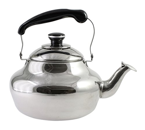 Compare Price To Wood Burning Stove Water Kettle