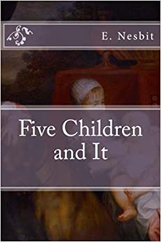 Book Five Children and It