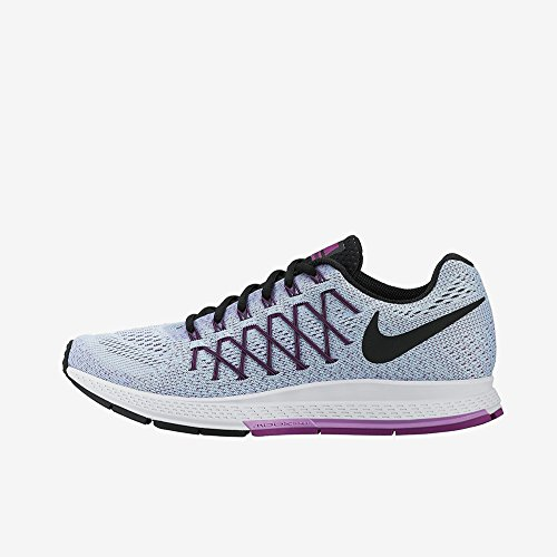 4d85931874e7 Galleon - Nike Womens Air Zoom Pegasus 32 Copa Black Fuchsia Glow Running  Shoe 9