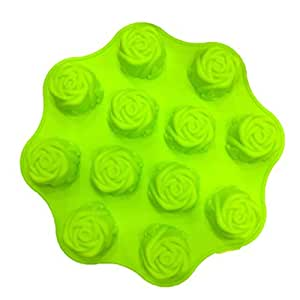 Round silicon bake mold,size26cm,food grade material
