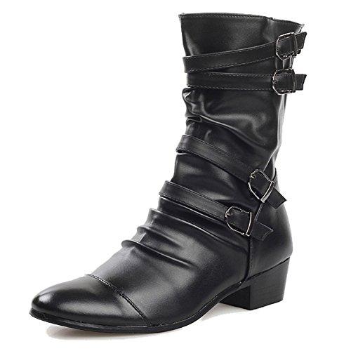 Zapatos de tendencia del verano/Hombres salvajes onda zapatos A