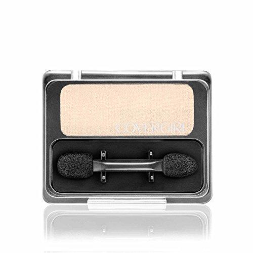 COVERGIRL Eye Enhancers 1-Kit Eye Shadow Champagne, 0.09 oz